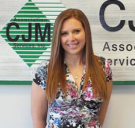 Jill Davies<br> CCAM, CMCA